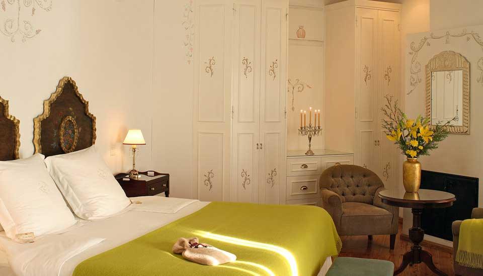 Argentinan Luxury Suite