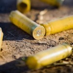 Argentina Shotgun shells