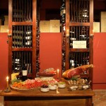Argentina Dove Lodge Wine Cellar
