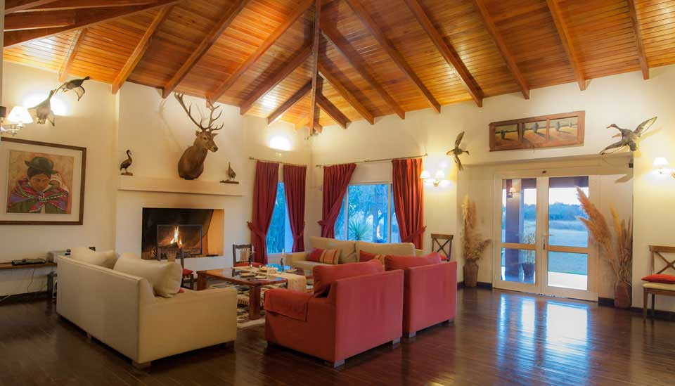 Cordoba Dove Lodge