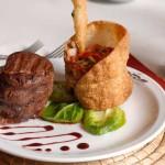 Fine Dining in Cordoba Argentina
