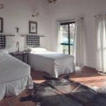 Suite at the Argentinan Duck Lodge