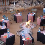 Fine Dining South Africa