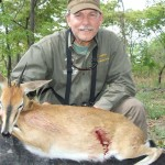 Lompopo South Africa Hunting