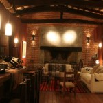 Pigeon Lodge Dining Room