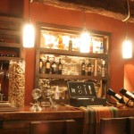 Pigeon Lodge Wine Cellar