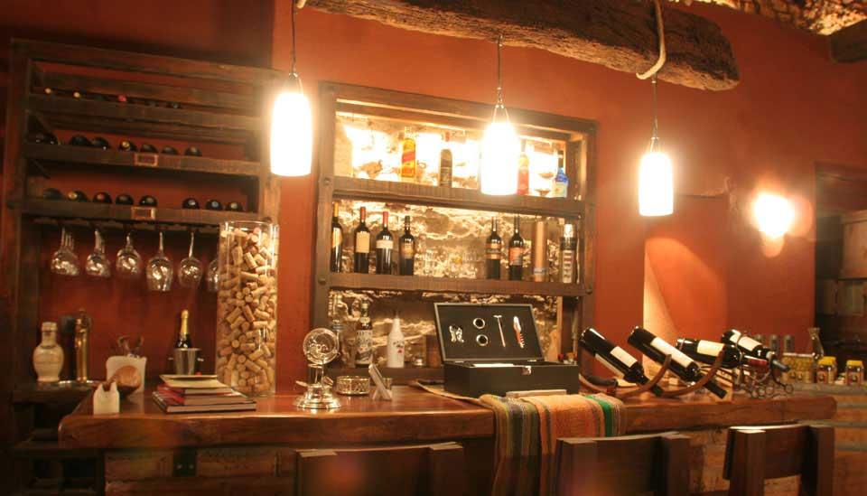 Pigeon Wine Cellar