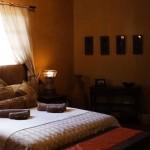 Safari Lodge Accommodations