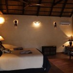 Suite at the Safari Lodge