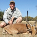 South African Safari Hunt