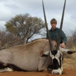 South African Big Game